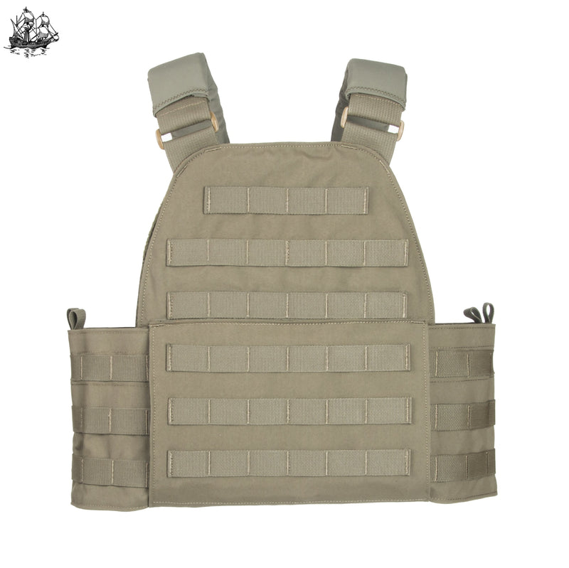 Pc3 Lepc Front Apc Back Cbn3 Flap Store