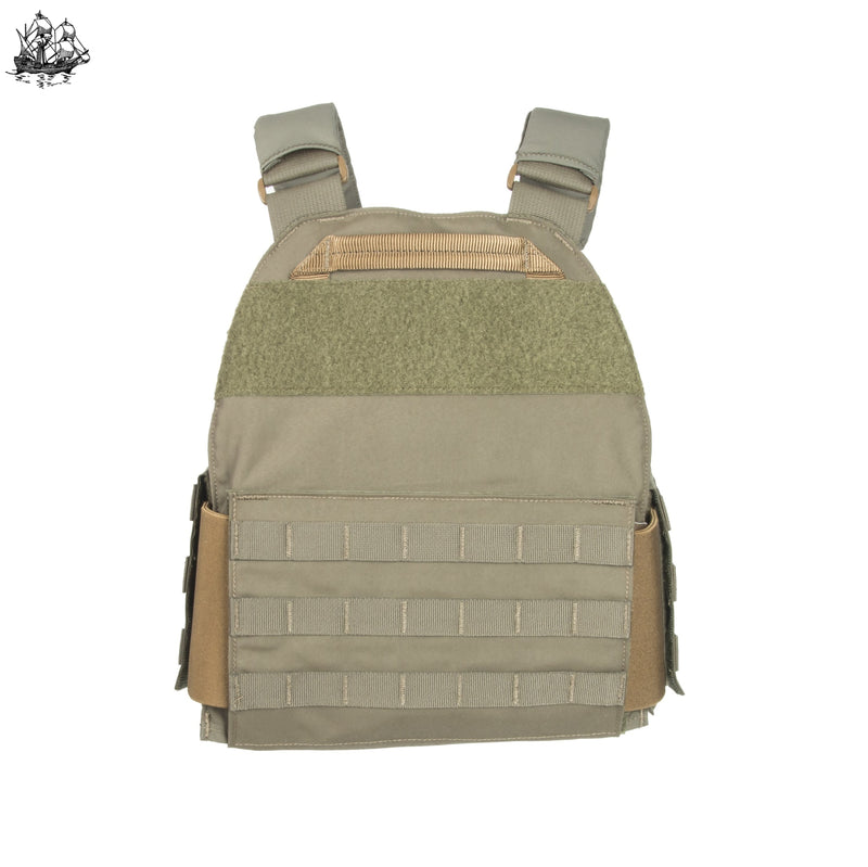 Pc6 - Apc Front Lepc Back Cbn1 Quarter Flap Store
