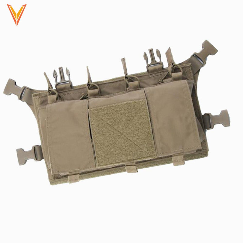 Placard Chest Rig Adapter Accessories