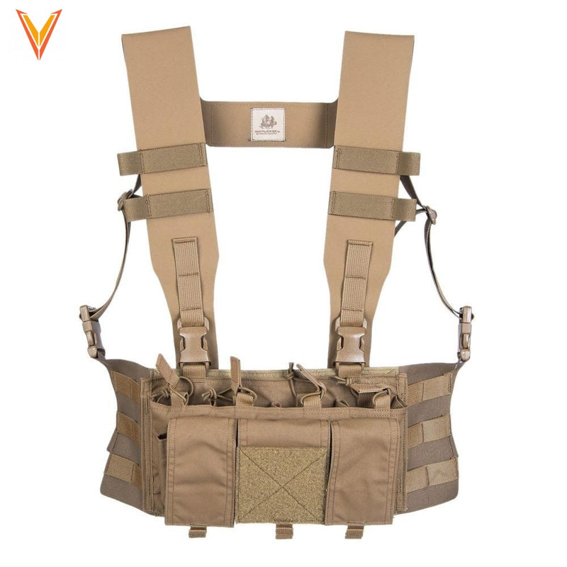 Placard Chest Rig Adapter Multicam / Ultracomp 2 H-Harness Small Accessories