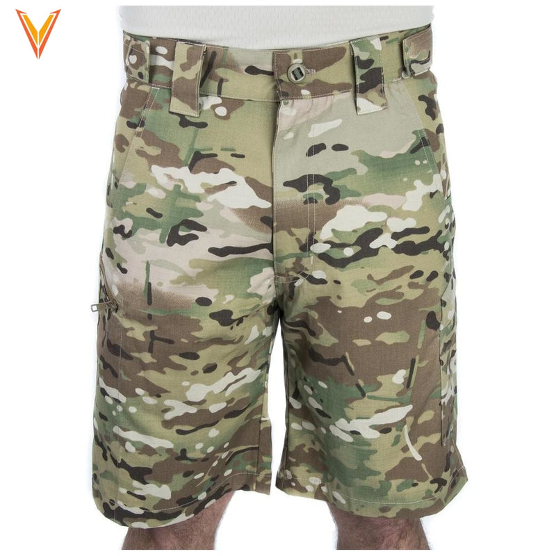 Range Shorts Od Green / 30 Apparel
