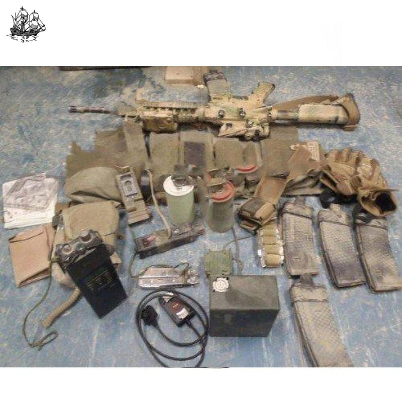Recce Chest Rig (Hk417) Rigs