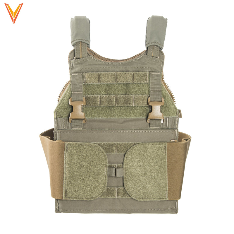 Sc4 - Scarab Le Front Lt Back Cbn1 Black / Small Modular Configurations