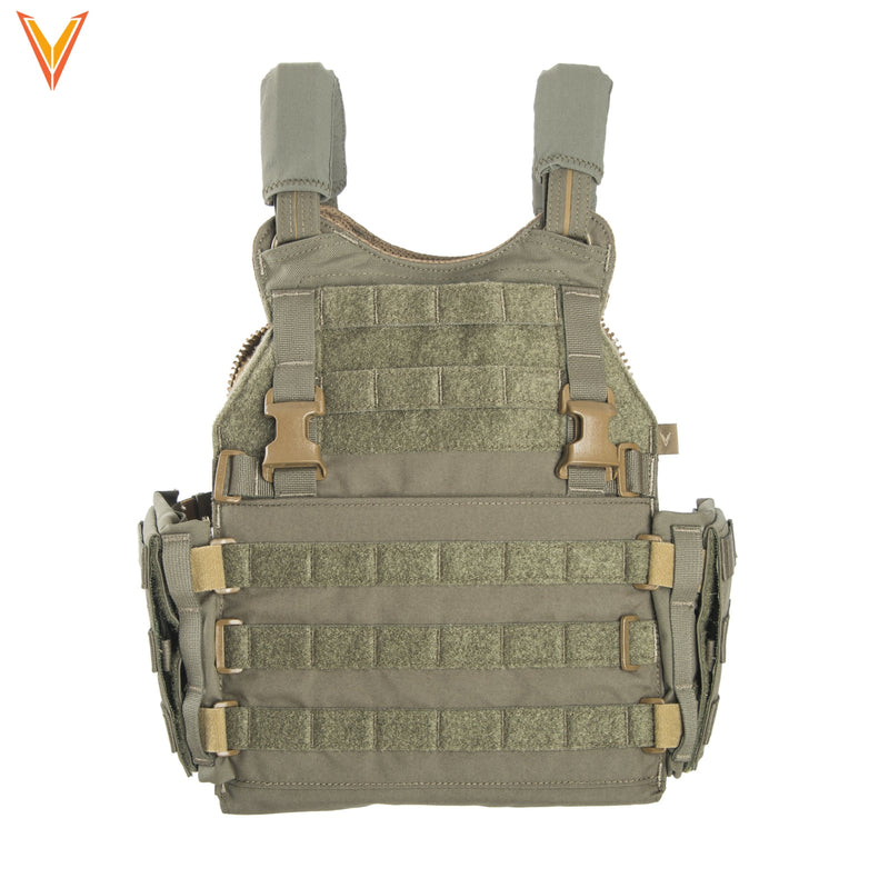Sc8 - Scarab Le Front Lt Back Cbn1 Quarter Flap Black / Small Modular Configurations