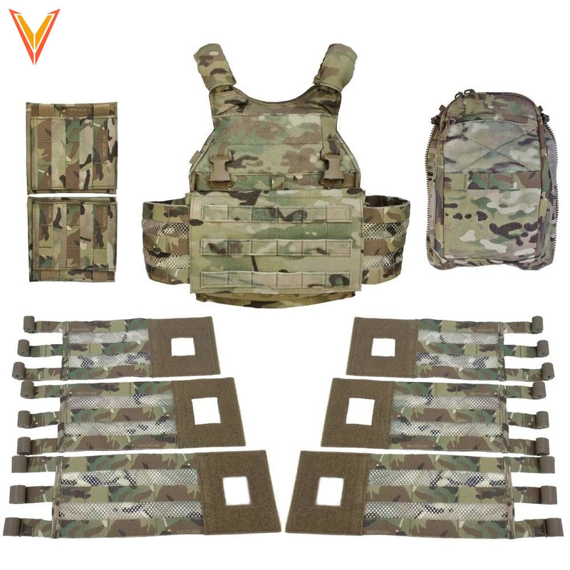 Scarab Lt Full Kit Multicam® / Small Plate Carriers