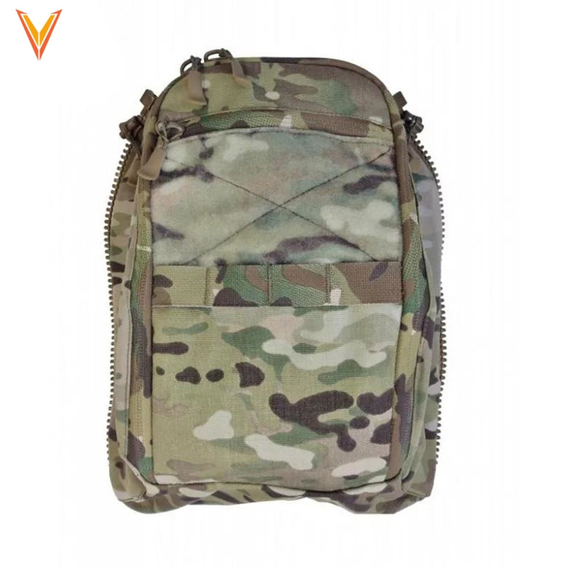 Scarab Lt Zip-On Back Panel Multicam® / Small Accessories