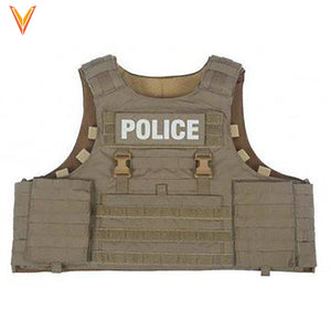 Stop Vest Armor Level Iii A Black / Small Cbn1 (24-34 Waist) Armor-Soft