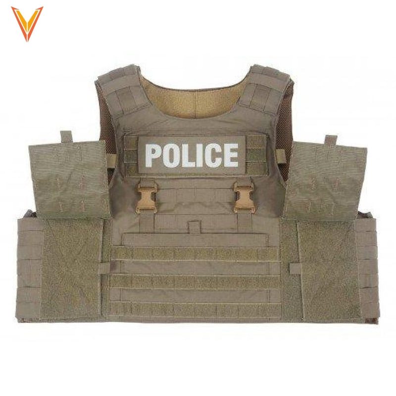STOP Vest™ Armor Level III A