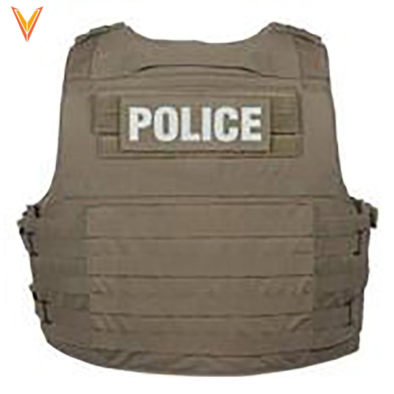 Stop Vest Armor Level Iii A Armor-Soft
