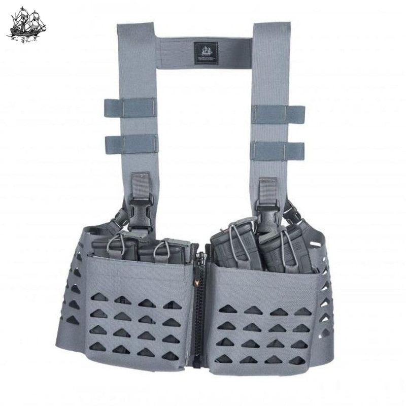 Ultra-Lite Split Front Chest Rig Rigs