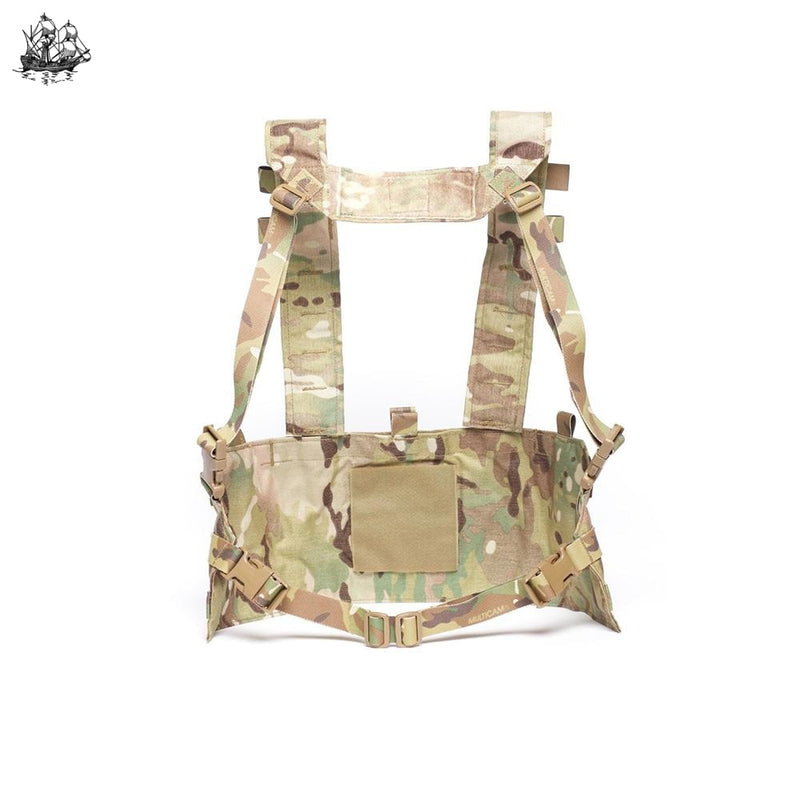 Uw Chest Rig Qd Rigs