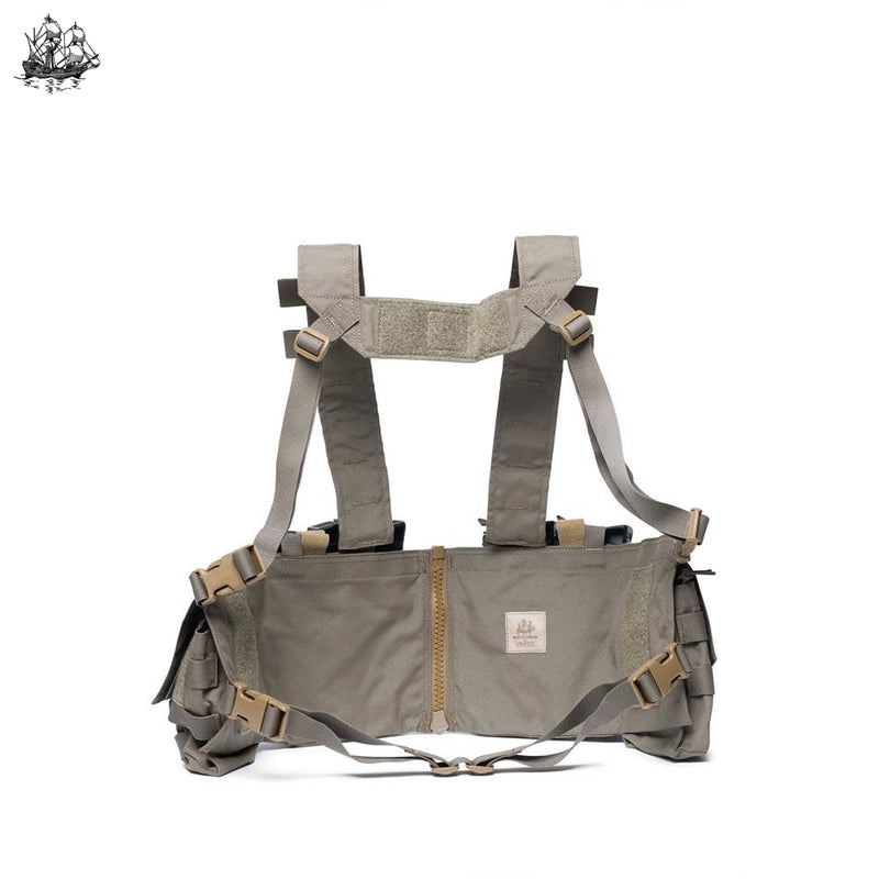 Uw Chest Rig Split Front Gen V Rigs