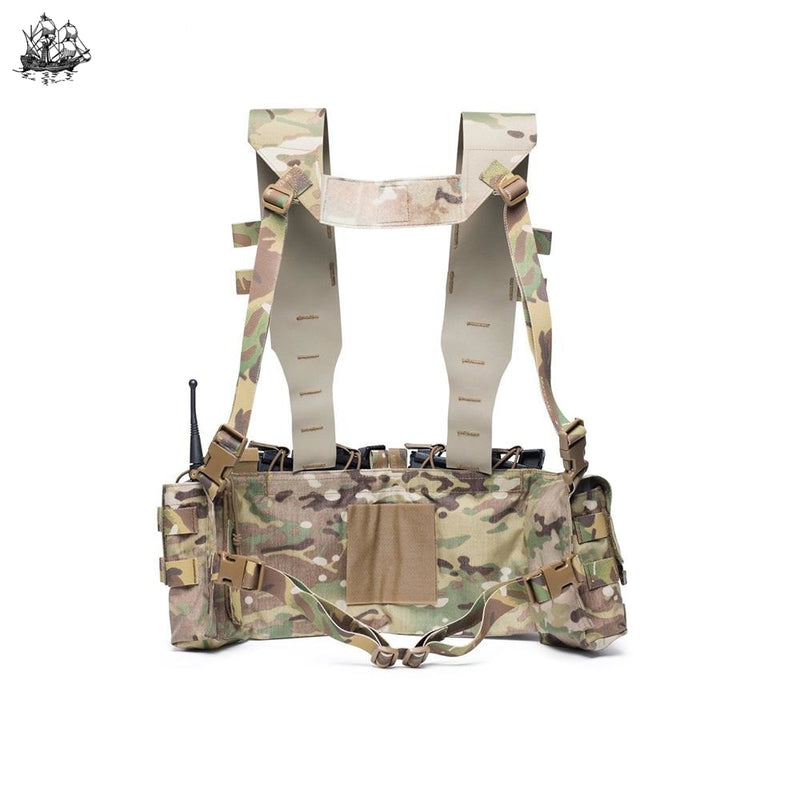 Uw Chest Rig The Pusher Gen Vi Rigs