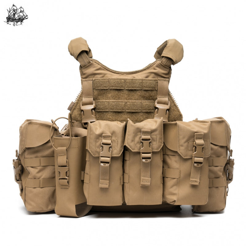 Uw Ultra-Lite Chest Rig Rigs