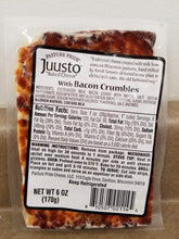 Load image into Gallery viewer, Juusto with Bacon Crumbles, 6 oz