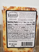 Load image into Gallery viewer, Juusto with Garlic, 6 oz