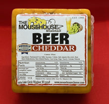 Load image into Gallery viewer, Beer Cheddar