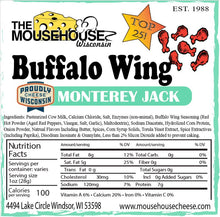 Load image into Gallery viewer, Buffalo Wing Monterey Jack