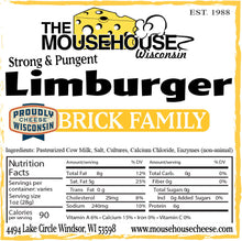 Load image into Gallery viewer, Limburger, 7 oz
