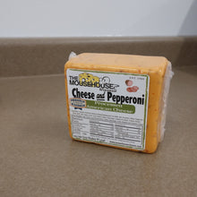 Load image into Gallery viewer, Cheese and Pepperoni