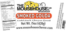 Load image into Gallery viewer, Smoked Gouda Spread, 15 oz