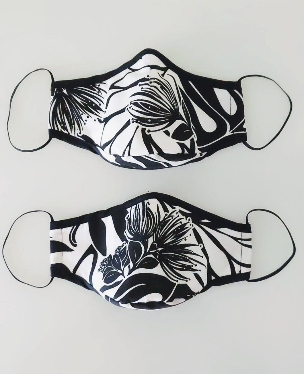 SELECTIVE HA Ohia Resilience Breath Mask