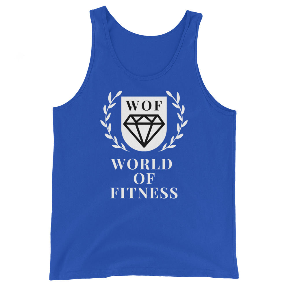 Maieu World of Fitness - World of Fitness Romania
