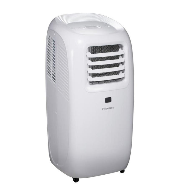 Hisense AP-08CR2W 8,000 BTU 200 SQ ft Portable Air Conditioner sold by Artica USA