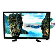 Artica (AR1618)  15.6-Inch LED Full HDTV, HDMI/SD/USB Inputs ,Includes AC/DC TV, DVD Player,