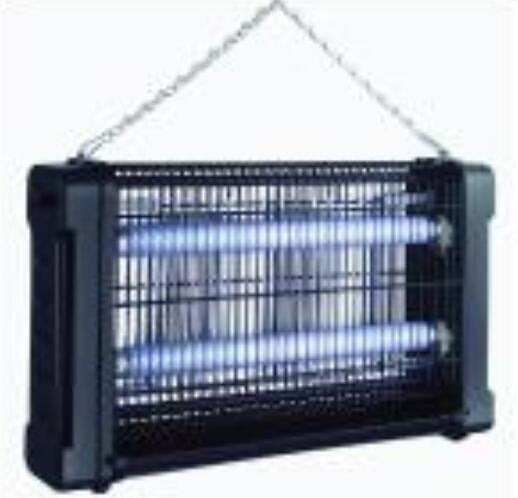 Bug Zapper Fly, Bugs Insects Killer Pest Control Trap UV GC-230