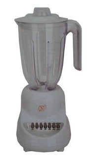 OST 10 Speed Blender White Sold By Artica USA