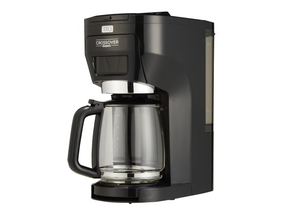 TRU Coffee Maker Crossover Brewer Multi-Brew System CM2000 Sold By Artica USA