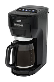 TRU COFFEE MAKER Crossover Brewer Multi-Brew System CM2000 Sold By Artica