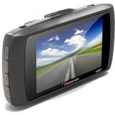 Nakamichi ND27 Dash Cam Mobile Digital Video Recorder DVR Sold By ArticaUSA