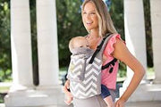 4 in 1 ESSENTIALS Baby Carrier by LILLEbaby SOLD BY Artica USA
