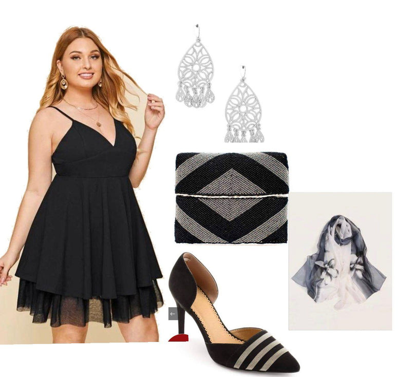 Date Night Glam Luxe Collection Revenge Fashion Boutique