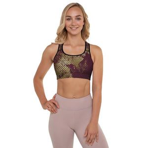 Distressed Mermaid Fitness Set Women's Clothing Lavender Millie