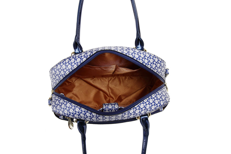 Galaxy Stars Overnight Travel Bag Women - Bags - Cosmetic & Travel Brangio