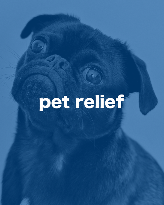 Better Pet Relief+