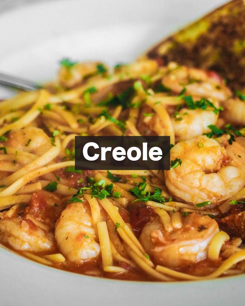Better Seasoning: Creole