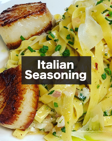 Better Seasoning: Italian