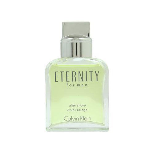 Calvin Klein Eternity For Men After Shave Lotion-Luxurious Scents