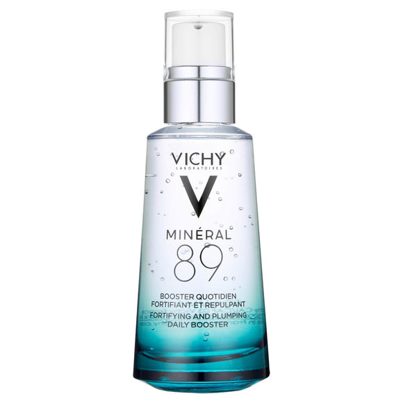Vichy Mineral 89 Booster-Luxurious Scents