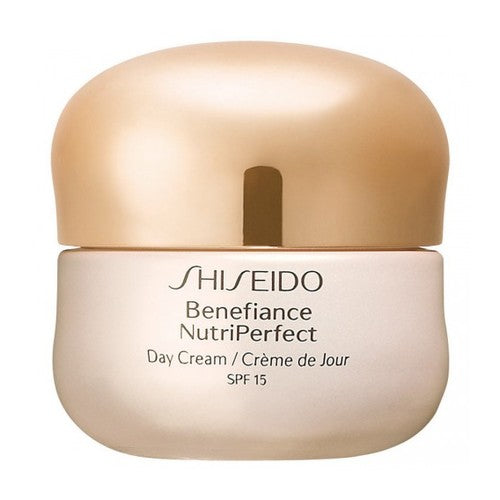 Shiseido Benefiance Nutriperfect Day Cream-LuxuriousScents