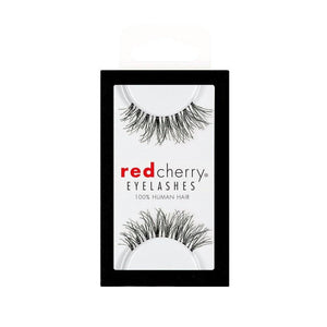 Red Cherry Basic Lashes Wispy - Luxurious Scents
