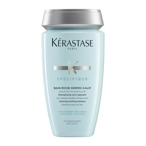 Kerastase Specifique Bain Riche Dermo Calm-Luxurious Scents