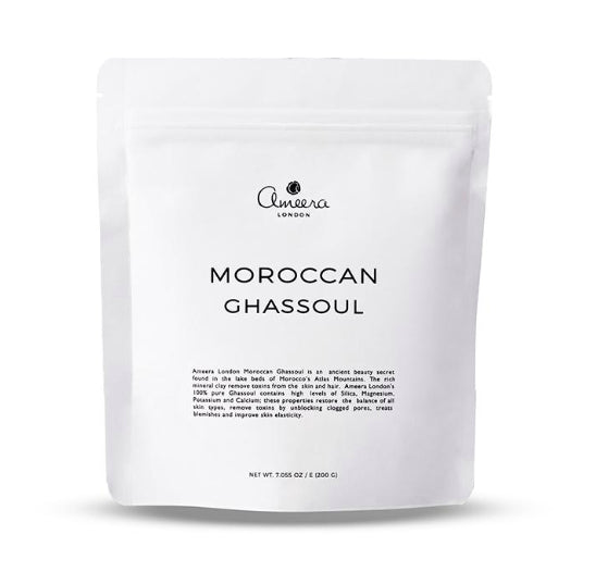Ameera London Moroccan Ghassoul | 200g - Luxurious Scents
