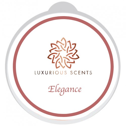 Wax Melt | Elegance - Luxurious Scents