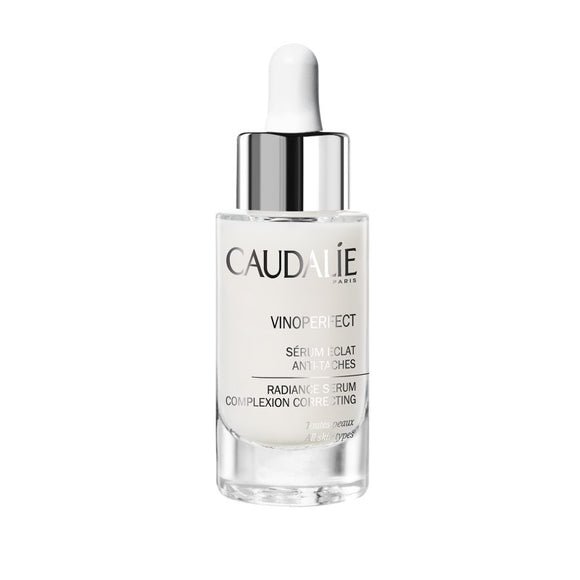 Caudalie Vinoperfect Radiance Serum Cm. Correcting-LuxuriousScents