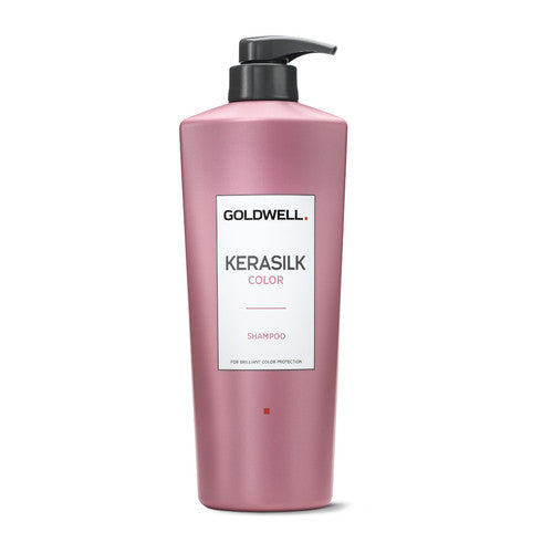 Goldwell Kerasilk Color Shampoo-Luxurious Scents